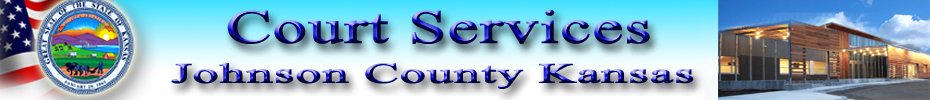 Johnson County Kansas Court Services