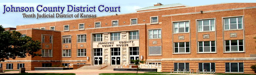 Johnson County District Courts